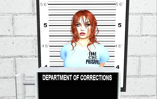 Jailed! – Chapter 1: Arrested
