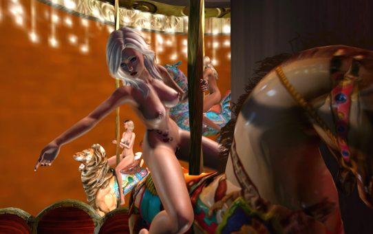 Circus Erotica