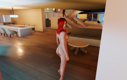 I tested for you – 3DXChat Multiplayer 3D sex game